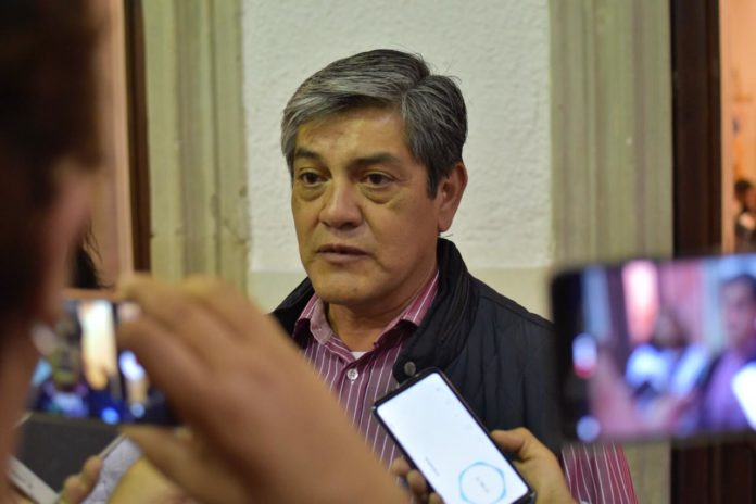 Jubilado de la Sedena es el nuevo encargado de Seguridad en Salamanca