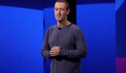 Opinión | Facebook está en la cima de la lista…