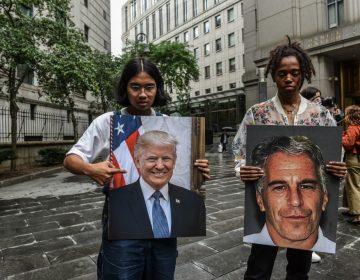Defensa de millonario acusado de abuso sexual pide que viva en su mansión mientras es juzgado