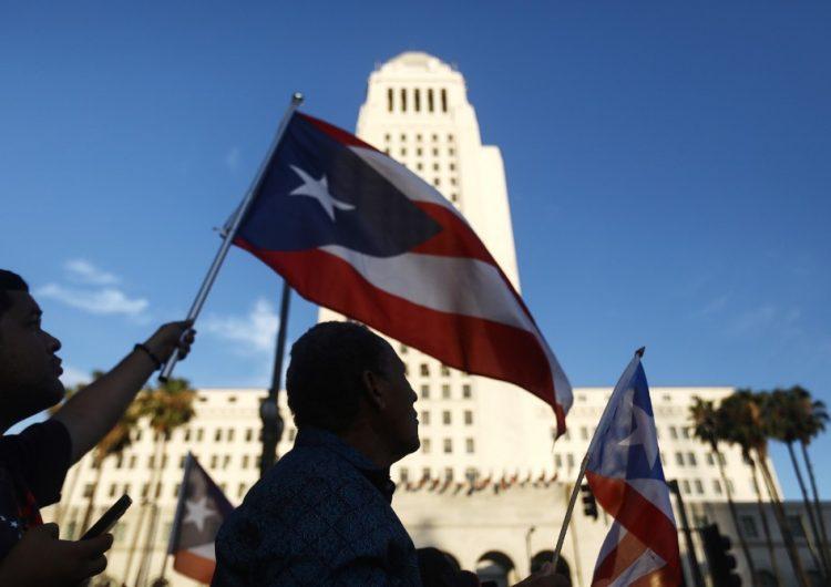 Ricardo Rosselló deja la gubernatura de Puerto Rico sin un sucesor definido