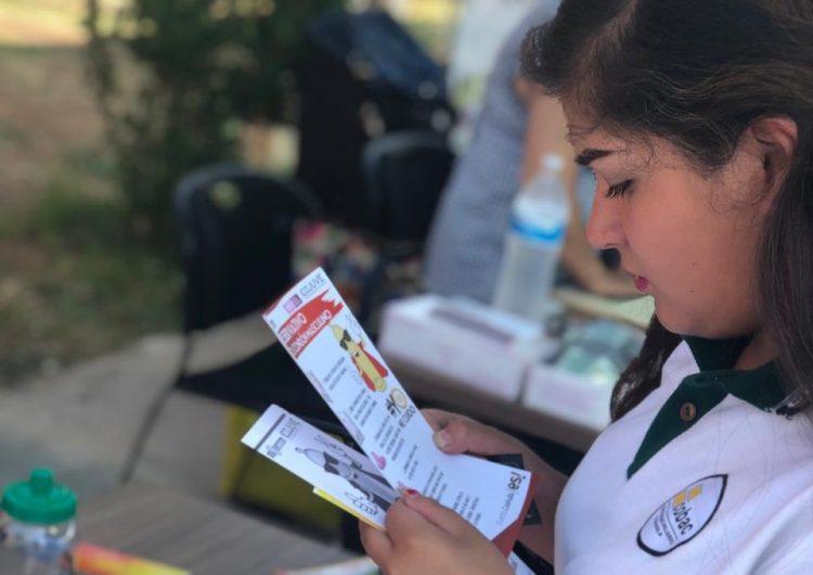 Darán talleres y pláticas para prevenir el embarazo adolescente en Coahuila