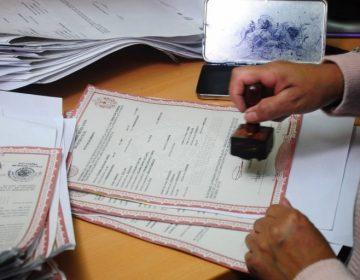 Continúan investigaciones por casos de corrupción en el Registro Civil de Coahuila