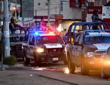 Policías también son víctimas de delito