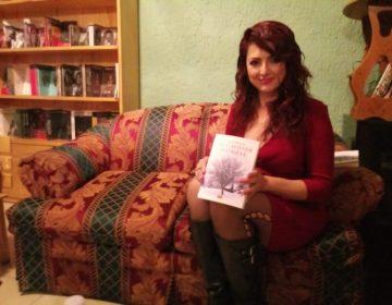 """""""Tu cadáver en la nieve"""": el terror llega a Chicago con la nueva novela de Sandra Becerril"""