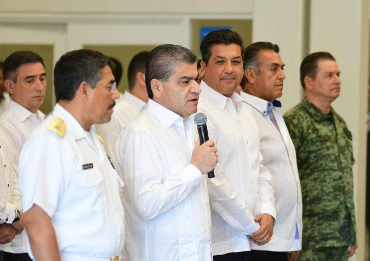 Coahuila, Tamaulipas y Nuevo León se niegan a recibir más migrantes