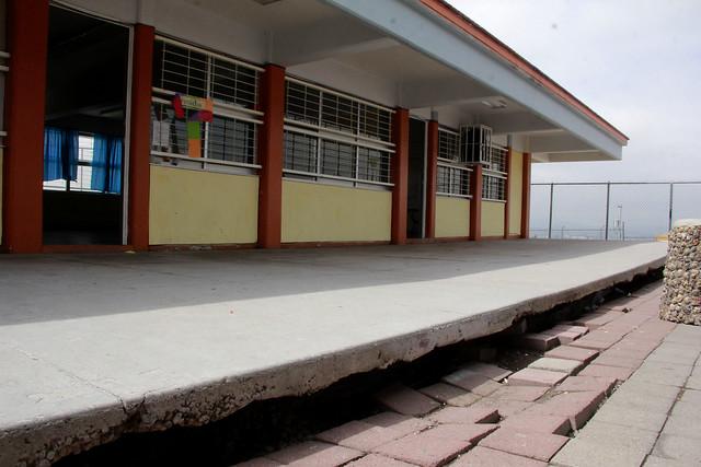 Censarán escuelas con carencias de infraestructura en Aguascalientes