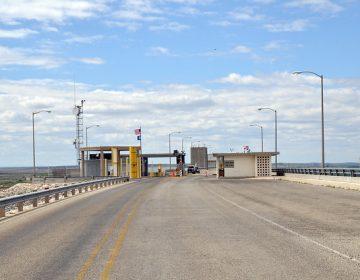 Cierran durante media hora la frontera entre Coahuila y Texas