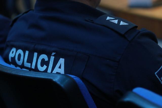 Despiden a policías municipales de Aguascalientes