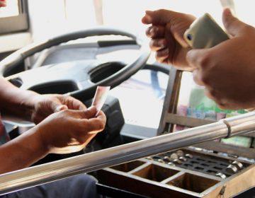 Destinará gobierno 39 mdp para sistema de prepago en transporte