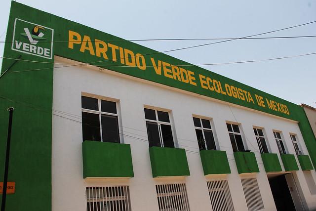 Impugnará PVEM para evitar anulación de elección en Cosío