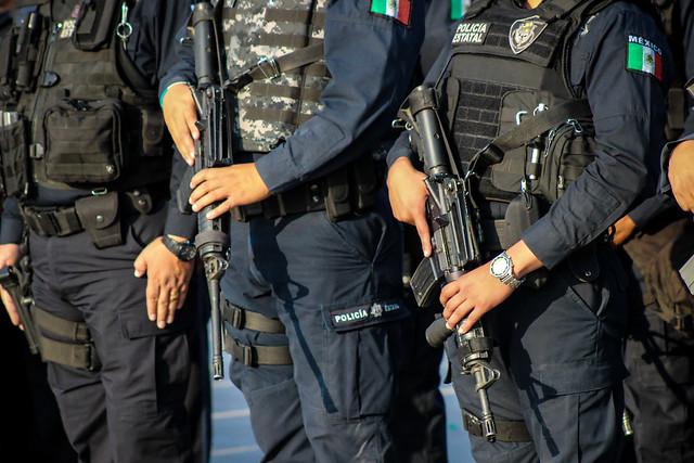 Pide Orozco modificar informes delictivos del Sistema Nacional de Seguridad Pública