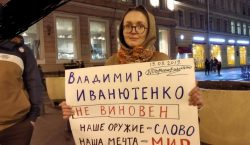 Asesinan a activista rusa luego de que su nombre apareció…