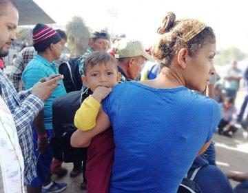 AMLO niega que 18 mil migrantes regresen de EU por tierras coahuilenses