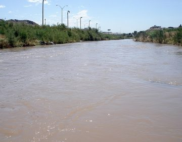 Fallece otro migrante al intentar cruzar el río bravo desde Coahuila