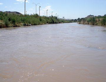 Muere otro niño en el Río Bravo y arrestan a más de 300 migrantes en Coahuila