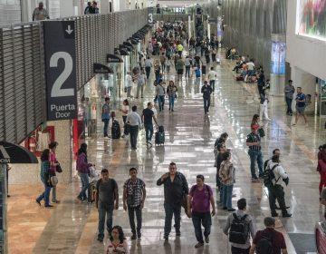 Google anuncia estación de internet inalámbrico en el Aeropuerto Internacional de la Ciudad de México
