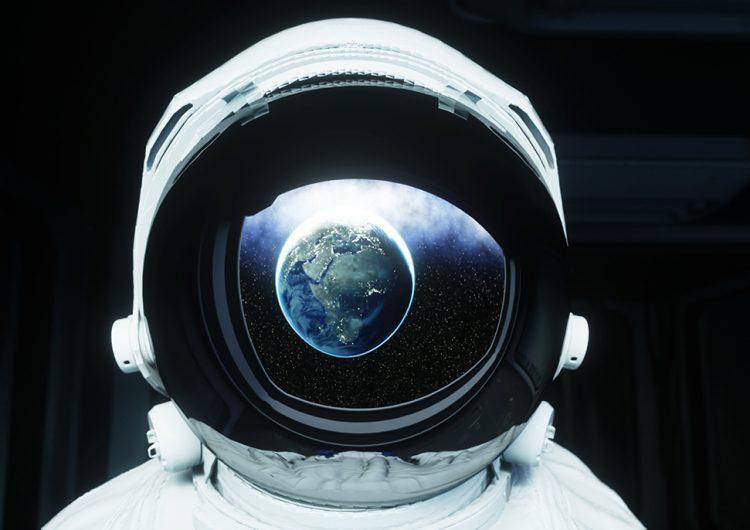 La luna y la memoria periodística de Newsweek