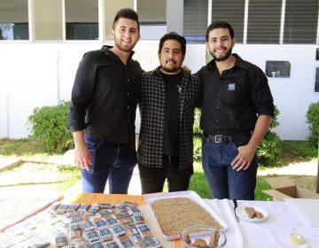 Crean estudiantes de la UAA barras nutritivas con desechos de la cerveza