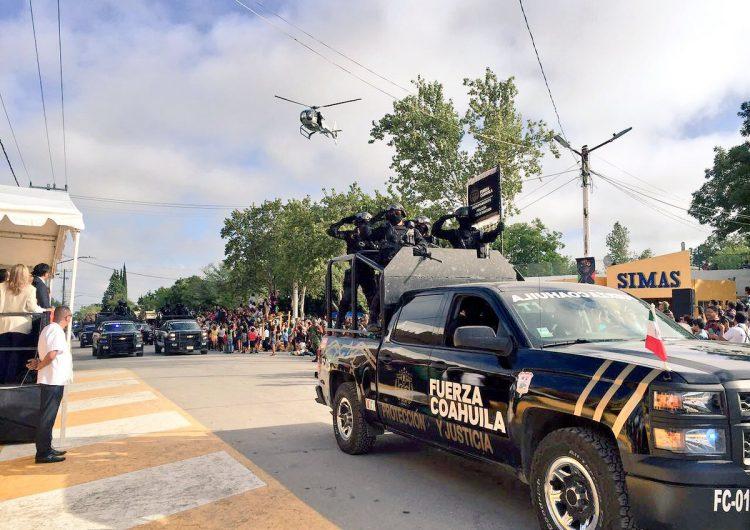 "Riquelme califica de ""normales"" las recomendaciones en contra de Fuerza Coahuila"