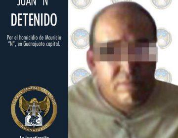 Cae presunto homicida de líder sindical del ISSEG