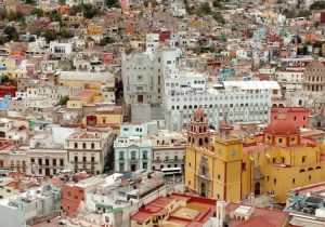 En la primera mitad del año Guanajuato recibió a 14.9 millones de turistas