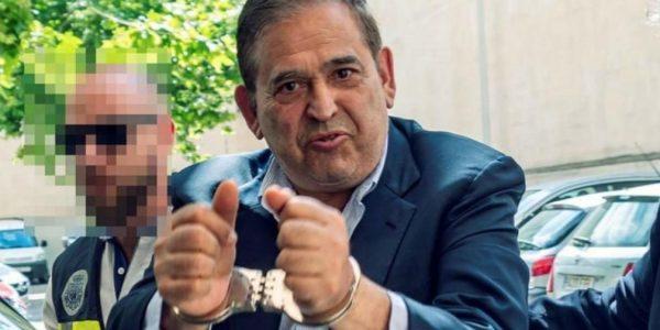 Presidente de AHMSA señala persecución política de AMLO en su contra