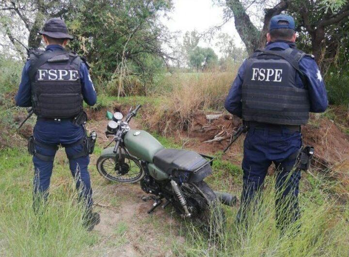 Guanajuato es el tercer estado con más policías asesinados