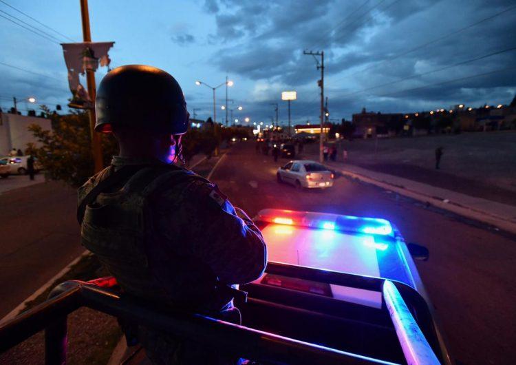 Alcanza a policías distanciamiento entre Gobierno y Municipio de Aguascalientes