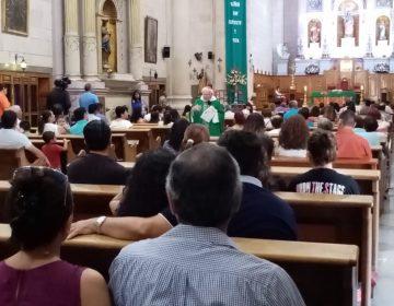 Obispo de Saltillo es amedrentado por militares en aeropuerto de Monterrey