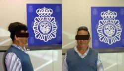 Detienen en España a un hombre que ocultaba medio kilo…