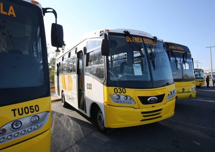 Aumento de precio del transporte en Ramos Arizpe causa molestias