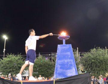 Inauguran en Torreón el 80 Pentatlón de Coahuila
