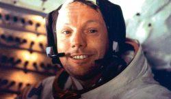¿Por qué fue Neil Armstrong y no Buzz Aldrin el primero en pisar la luna?
