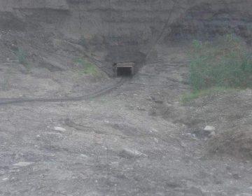 Clausuran cuatro minas clandestinas en Coahuila