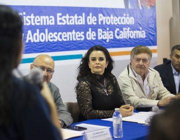 """Los diputados del PAN """"no me pidieron permiso"""": Francisco Vega para aprobar la """"Ley Bonilla"""""""