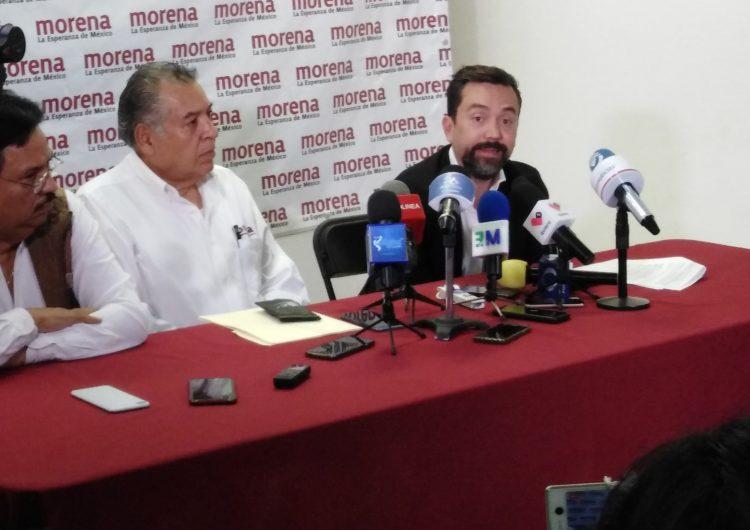 Impugnará MORENA multa por vídeo de Pablo Montero