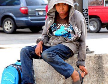 Menores de 12,  consumidores de drogas en Aguascalientes