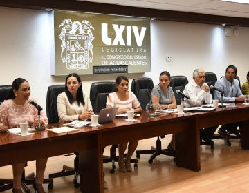 Presentan iniciativa para la regularización de casas abandonadas