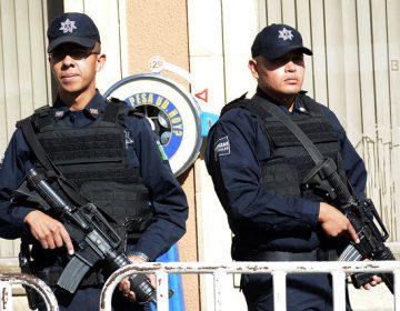 Despiden a funcionarios y policías municipales por mal desempeño