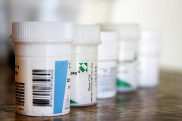 Busca frenar ISSEA mercado negro de medicamentos