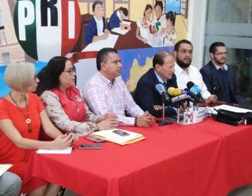 Esperan priístas que se repitan elecciones en Cosío