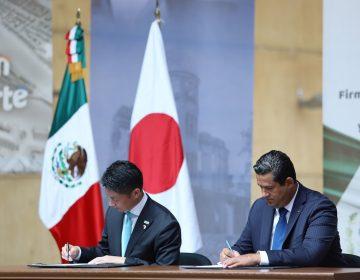 Guanajuato e Hiroshima acuerdan intercambio académico y deportivo