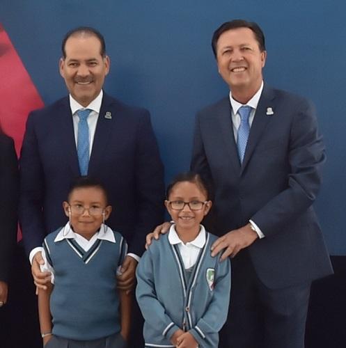 Salen de vacaciones más de 285 mil alumnos de educación básica en Aguascalientes