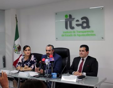 Partidos y asociaciones políticas siguen siendo los más opacos: ITEA