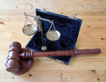 Solo una de cada cinco jueces es mujer: INEGI