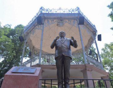 Invierte Municipio capital 3.4 mdp en rehabilitación del Barrio de San Marcos