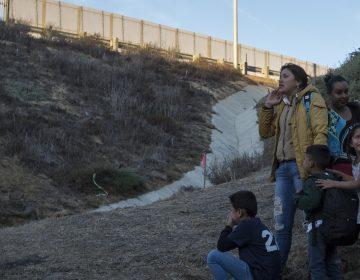 Familias mexicanas darán acogida temporal a menores migrantes