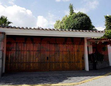 Al estilo Los Pinos, abrirán Casa Puebla al público