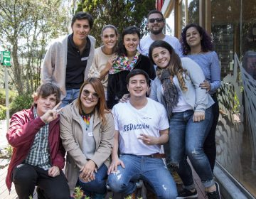 Colombia le apuesta a la participación ciudadana para construir la paz