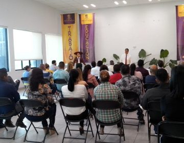 Potenciarán acciones de gobierno en Pabellón de Arteaga